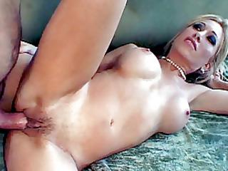 hot blonde andrea jaxx loves the cock