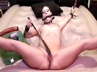 antonia! spanking