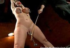 spanking milf