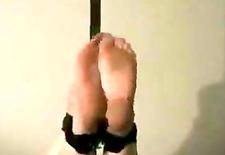 Whip those feet