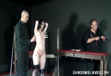 tough beauty whipped and tit tortured with fae corbin