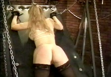 LBO - Whipped Into A Frenzy - scene 1 - video 2