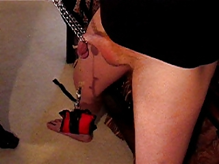 Weights and whips: RealDealCBT