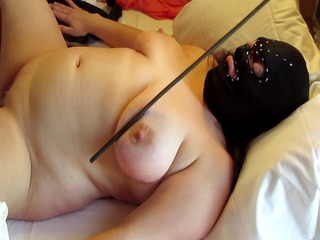 end of the year: clips and cane