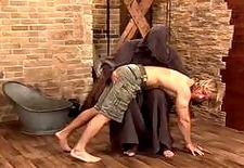 spanking david kadera