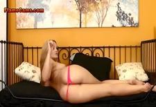 Panties Pulled Down Spanking