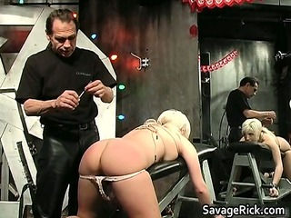 sexy horny hot big boobed blonde slut part3