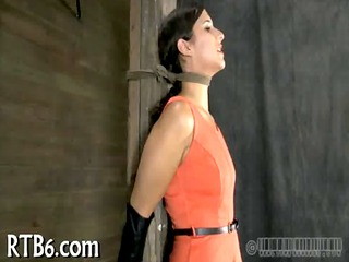 intensive caning for worthless sweetheart
