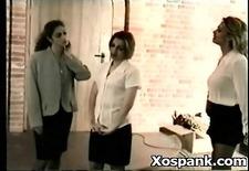 bodacious wild spanking milf domination