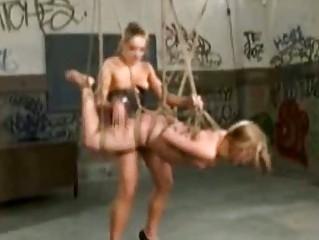 Schoolgirl Punished by Teacher!