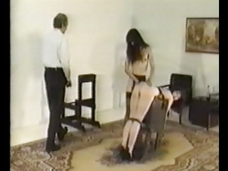 Chelsea and Tanya Hard Whipping BDSM