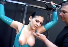 100% Thrashed - Multiple BDSM Caning Scenes &ndash Part 02