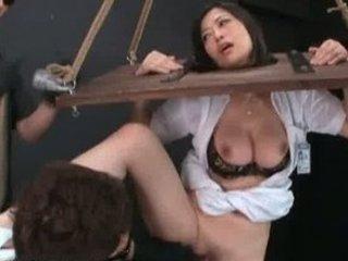 Hardcore Japanese Punishment Momo 3