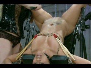 Punishing Giselle - BDSM Sex
