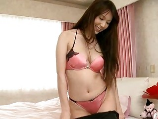 Naughty girl gets punished