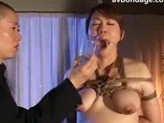 Japanese AV  Bondage Porn mistress femdom sex SM asian dominatrix spanking