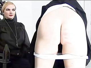 hard spanking and whipping &black velvet&