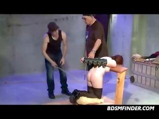 threesome spank suck and masturbate