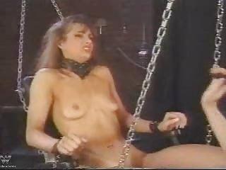 Submissive Lesbian Spanking