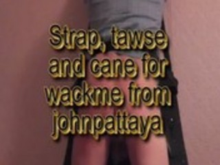 Spanking tube your source for free spanking and bondage videos wackme gets punished - - spanking tub